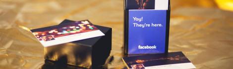 Facebook névjegykártya ingyen